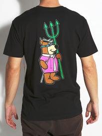 Almost Yogi Rocco Premium T-Shirt