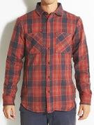 Altamont Binary L/S Flannel