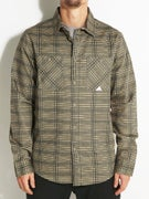 Altamont Refracted L/S Flannel