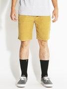 Ambig Santino Drawstring Shorts
