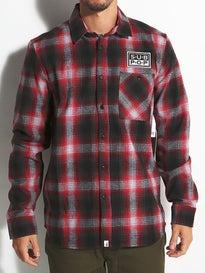 Altamont Sub Pop L/S Flannel