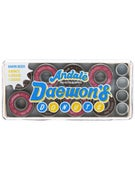 Andale Daewon's Donut Box Bearings