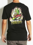 Andale Speed Pepper T-Shirt