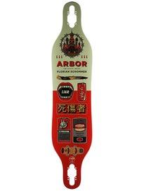 Arbor Axis Artist Longboard Deck 8.8 x 40