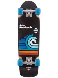 Arbor Pilsner Artist Longboard Complete 8.25 x 29