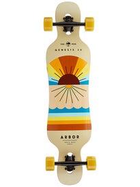 Arbor Genesis 38 Flagship Series Complete 9.25 x 38