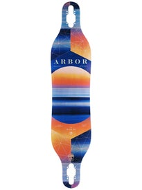 Arbor Axis Photo Longboard Deck 8.8 x 40