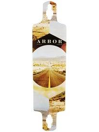 Arbor Drop Cruiser Photo Longboard Deck 9.75 x 38