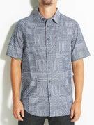 Altamont Americara S/S Woven Shirt