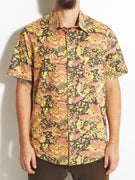 Altamont Coulic S/S Woven Shirt