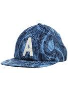 Altamont Peacock Ball Cap Hat