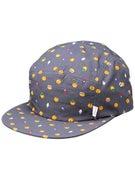 Altamont Parse Camp 5 Panel Hat