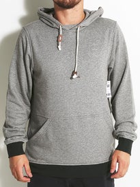 Altamont Sharp Angles Pullover Hoodie