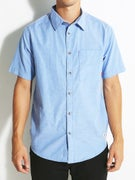 Altamont x SW Alass S/S Woven Shirt