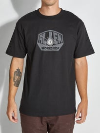 Alien Workshop AWS OG Logo T-Shirt