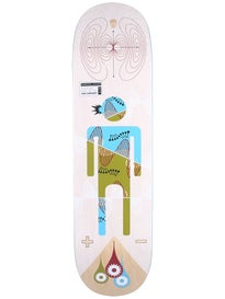 Alien Workshop Damaged Goods Elf Deck 8.5 x 32.25