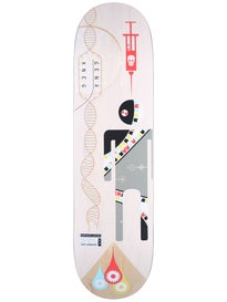 Alien Workshop Damaged Goods Genetic Deck 8.38 x 32.25