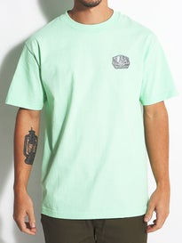 Alien Workshop Embroidered Logo T-Shirt