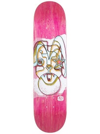 Alien Workshop Freak Face Rabito Deck 7.875 x 31.625