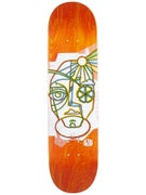 Alien Workshop Freak Face Enviro Deck 8.25 x 31.875