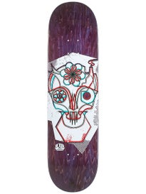 Alien Workshop Freak Face Skuli Deck 8.38 x 31.875