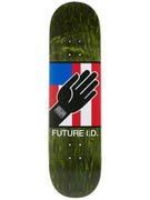 Alien Workshop Future I.D. Deck 8.5 x 32.375
