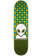 Alien Workshop Matrix MD Deck 8.25 x 31.75