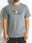 Alien Workshop Missing Link T-Shirt