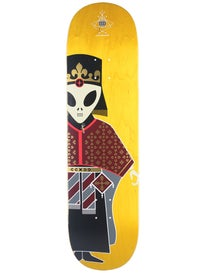Alien Workshop Mystery School II Friar Deck 8.5 x 32.5