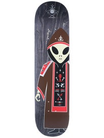 Alien Workshop Mystery School II Monk Deck 8.0 x 31.625