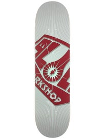 Alien Workshop OG Burst Deck 8.0 x 31.75