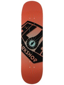 Alien Workshop OG Burst Deck 8.25 x 31.875