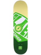 Alien Workshop OG Fuel Co LG Deck 8.5 x 32.38