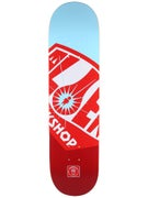 Alien Workshop OG Fuel Co. MD Deck 8.25 x 32.38