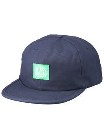 Alien Workshop OG Logo Canvas Snapback Hat