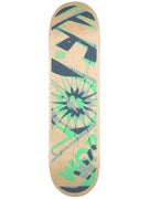 Alien Workshop OG Glyph MD Hexmark Deck 8.125 x 31.75