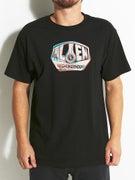 Alien Workshop OG Glyph T-Shirt