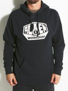 Alien Workshop OG Logo Hoodie