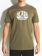 Alien Workshop OG Logo T-Shirt