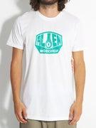 Alien Workshop OG Logo T-Shirt