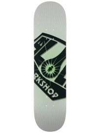 Alien Workshop OG Burst Deck 7.75 x 31.5