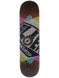 Alien Workshop OG Halftone Deck 8.0 x 31.9
