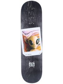 Alien Workshop Polaroid 93 Deck 8.125 x 31.75