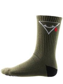 Alien Workshop Psyops Crew Socks