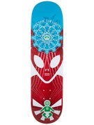Alien Workshop Receive the Peace Deck 8.375 x 32.75