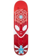 Alien Workshop Receive the Love Deck 8.25 x 31.25