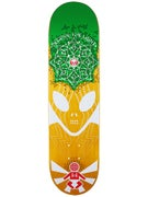 Alien Workshop Receive the Wisdom Deck 8.0 x 31.75