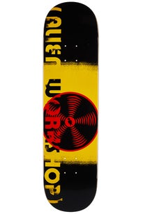 Alien Workshop Sonic 2.0 LG Deck 8.125 x 31.75