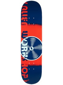 Alien Workshop Sonic 2.0 SM Deck 7.875 x 31.5