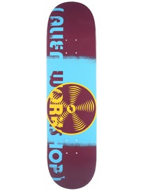 Alien Workshop Sonic 2.0 XL Deck 8.38 x 32.25